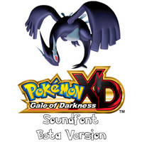 Pokemon XD Gale of Darkness Soundfont Beta Version by MelodyCrystel