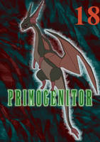 Primogenitor Chapter 18