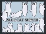 Slugcat shimeji!