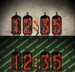 Nixie Clock 1.0