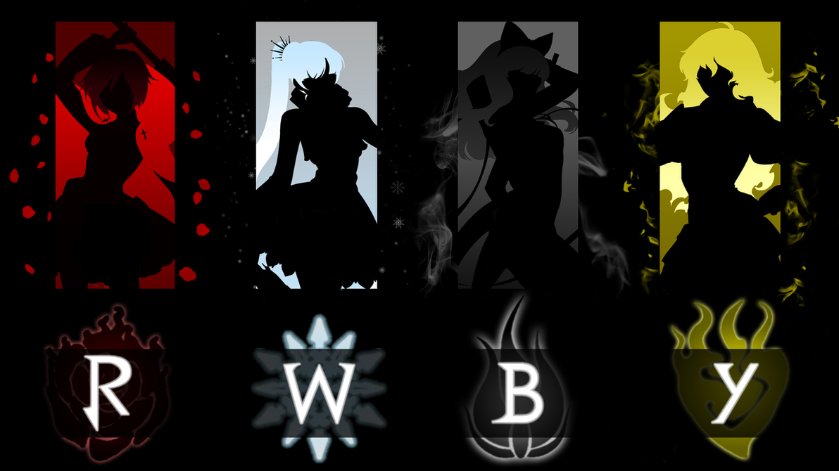 RWBY x Male Reader | Welcome to Beacon (4) by PrussiaBall on DeviantArt