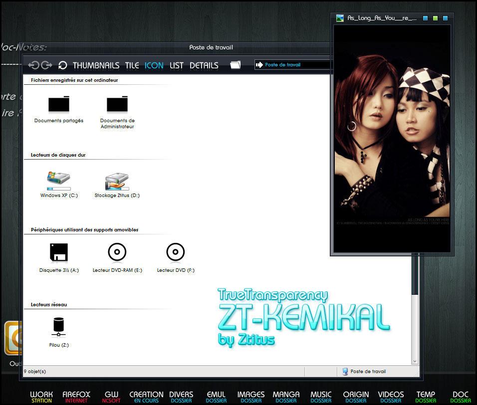 ZT-Kemikal 1.2 by Ztitus
