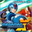 Megaman X - Zero Chaos EN
