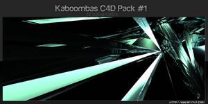 C4D Renderr Pack