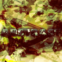Abstract Brush Pack -Photoshop