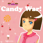 Candy War by eltania