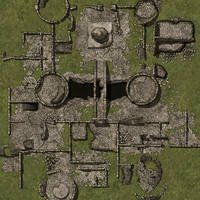 Ruin Builder Sample GIF