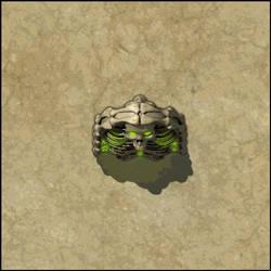 Magic Decor Sample by Madcowchef