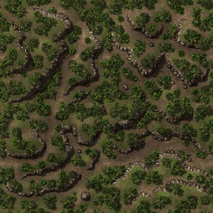 Jumble a Jungle Sample