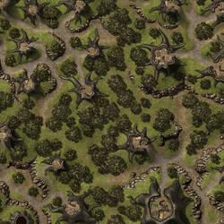 Tree Houses GIF