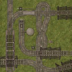 Railroad Track Kit GIF