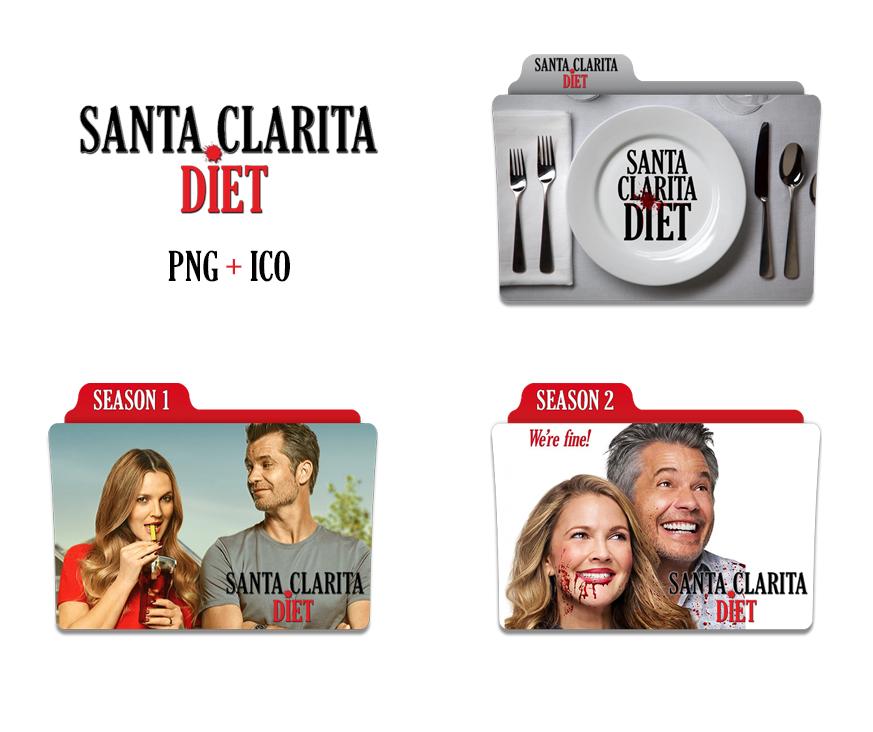 Netflix cancels Santa Clarita Diet