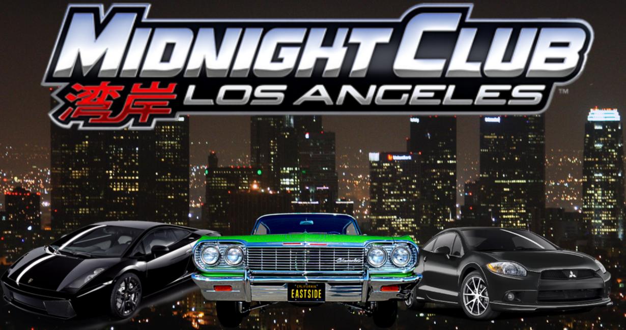 midnight club angeles forums