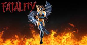 Mortal Kombat X Outro