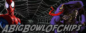 ABigBowlOfChips Plays Ultimate Spider-Man Outro