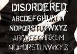 DISORDERED