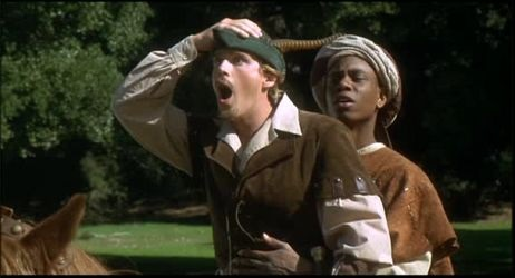 Robin Hood: Men In Tights (That MOVIE-NUT review) by SavageScribe