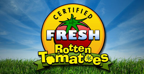 Why is Rotten Tomatoes Putrefying?