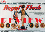 Review - Royal Flash (Lost ScreenCritique episode)
