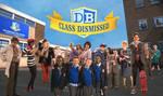 Class Dismissed - Mr Kleen sketch