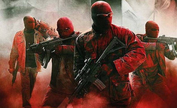 Triple 9 and Narrative Structure Essay