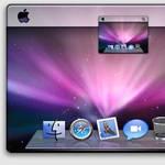Big Mac OS X Icons