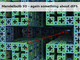 Mandelbulb 3D Tutorial - More on dIFS by Jaffa-Tealc