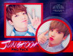 PNG PACK: JungKook (BTS) #5