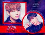 PNG PACK: BTS