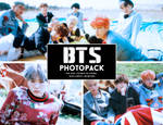PHOTOPACK: BTS (YOUNG FOREVER)