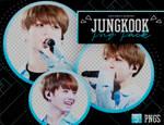 PNG PACK: JungKook (BTS) #8