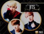 PNG PACK: BTS #3