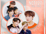 PNG PACK: NCT 127 #1