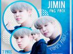 PNG PACK: Jimin (BTS) #8