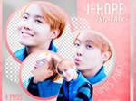 PNG PACK: J-Hope (BTS) #4