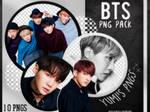 PNG PACK: BTS #5