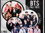 PNG PACK: BTS #6 (BTS FESTA)