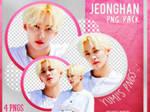 PNG PACK: Jeonghan (SEVENTEEN) #1