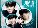 PNG PACK: Jimin (BTS) #9