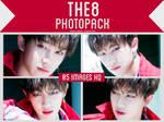 PHOTOPACK: The8 (Seventeen) #1