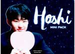 MINI PACK: Hoshi Day