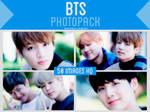 PHOTOPACK: BTS #13