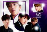 PNG PACK: BTS #9