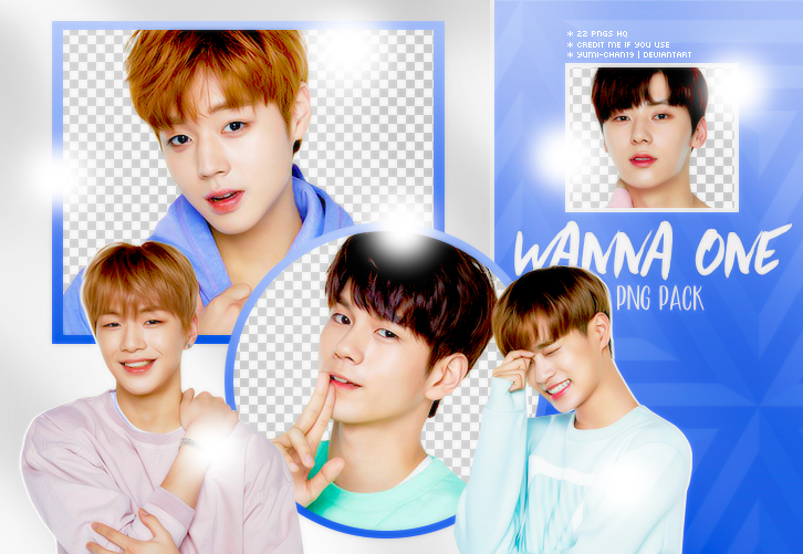 Png pack wanna one 1 by hallyumi on deviantart png pack wanna one 1 by hallyumi stopboris Choice Image