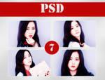 PSD #7