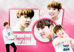 PNG PACK: Jungkook #14
