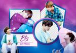 PNG PACK: BTS #12