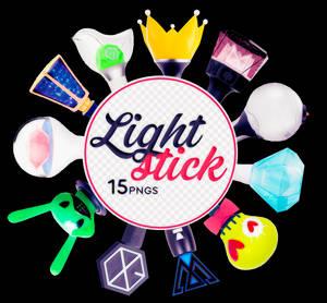 RENDERS: Kpop Lightstick #1
