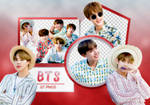PNG PACK: BTS #16