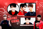 PNG PACK: SEVENTEEN (Performance Team) #1